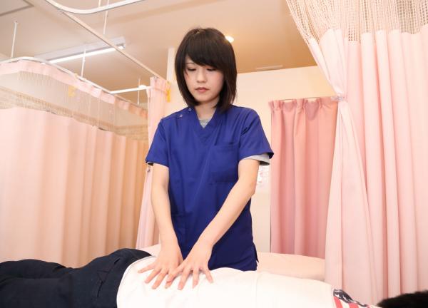 女性スタッフによる不妊治療